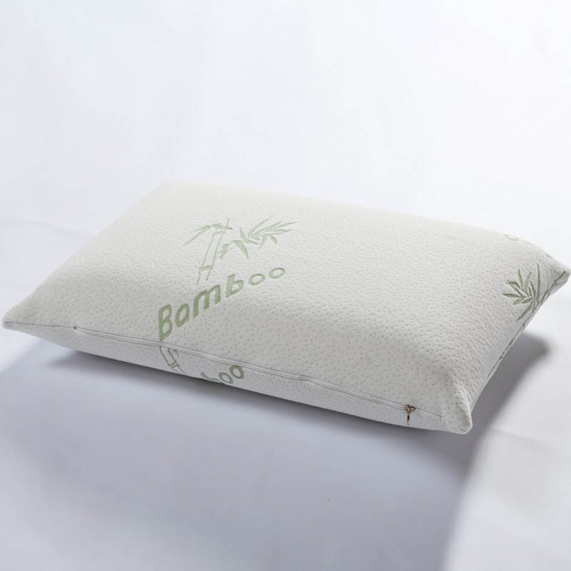 how to wash bamboo pillows picture