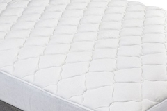 Youzee Extra Plush Bamboo Fitted Mattress Pad Topper jpg9