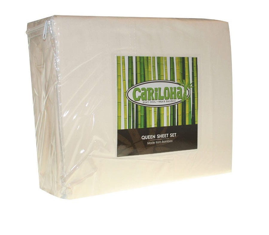 Cariloha Crazy Soft Classic Sheets Picture