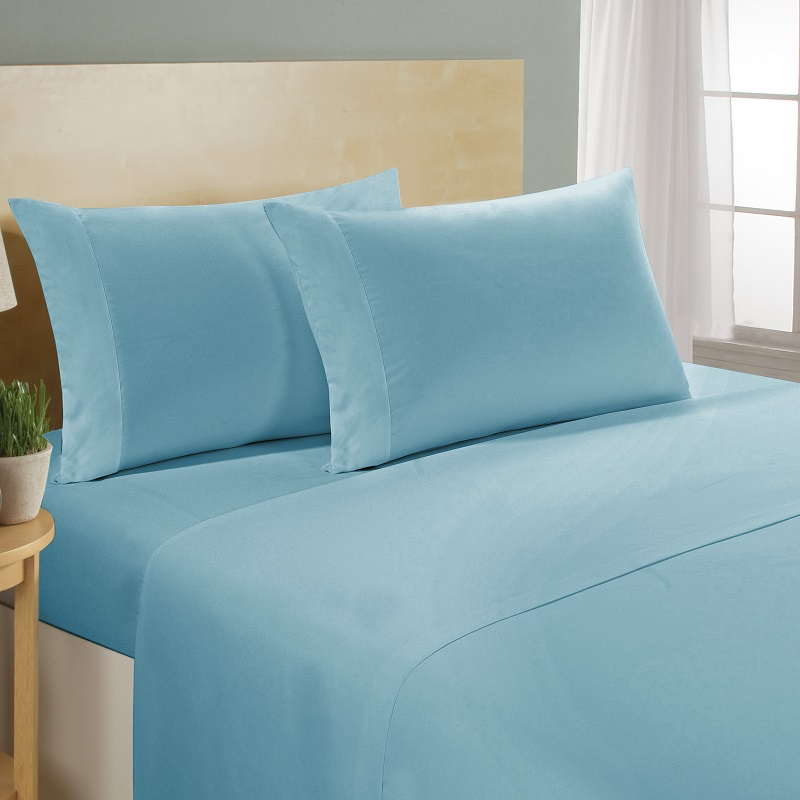 Egyptian Bedding Luxurious HARD-TO-FIND Organic Bamboo Sheets Picture