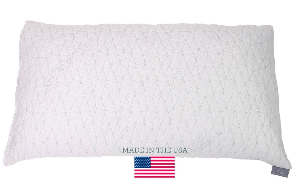bamboo review with cover doctor memory pillow foam shredded body