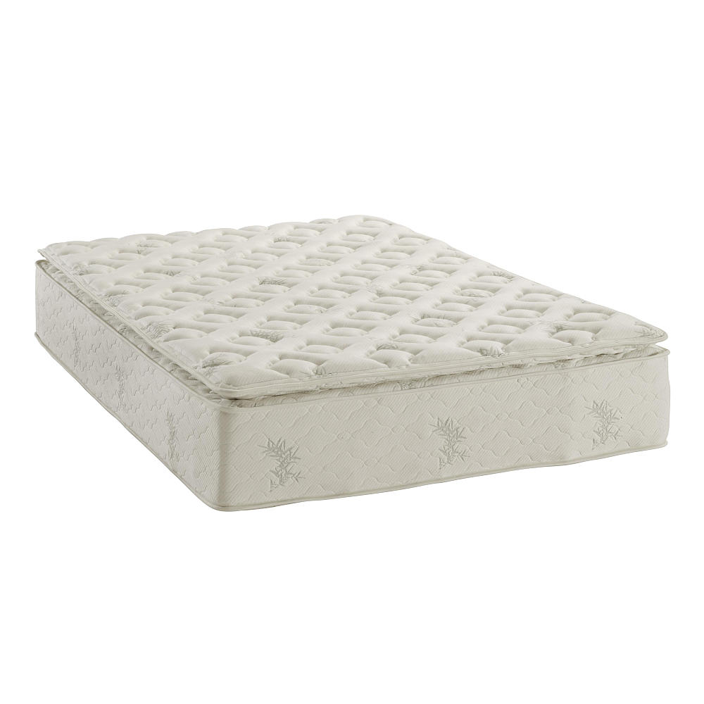 Signature Sleep Signature 13-Inch Independently Encased Coil Mattress Image