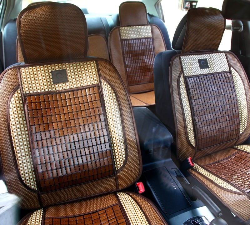 Top 10 Bamboo Seat Covers - Expert Comparison