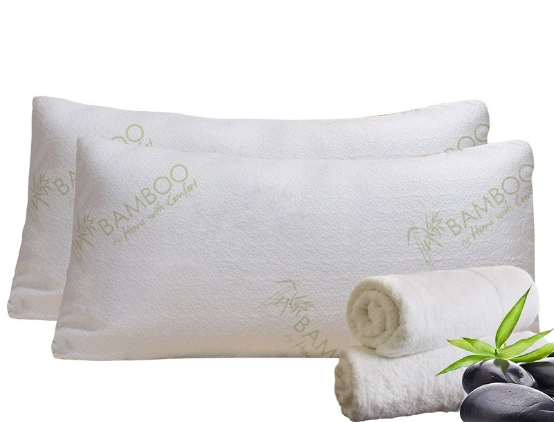 Bamboo By Home With Comfort Memory Foam Picture