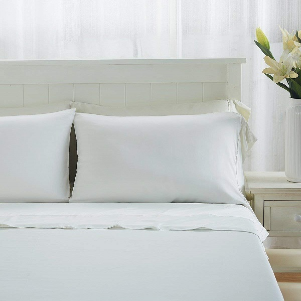DTY Bedding Premium Bamboo Sheets Image