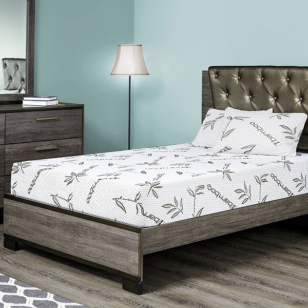 Customize Bed Inc Mattress Image