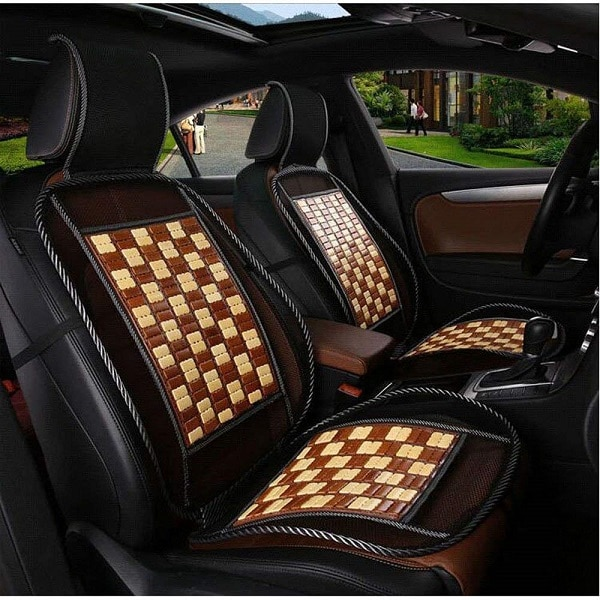 HomDSim Car Seat Cover Image