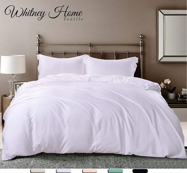 Whitney Home Textiles Comforter Image