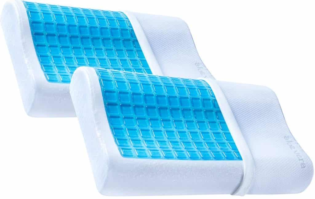 Best Bamboo Cooling Pillows Reviews