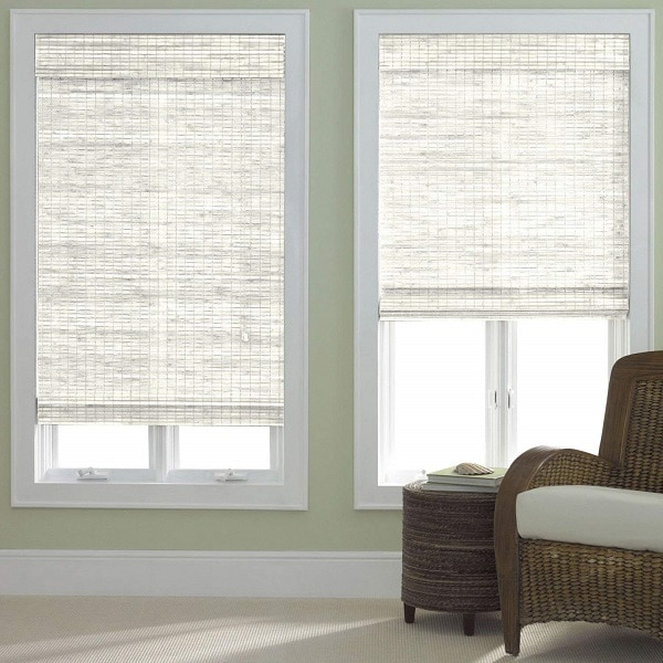 Window Blind Store Bamboo Shade Picture