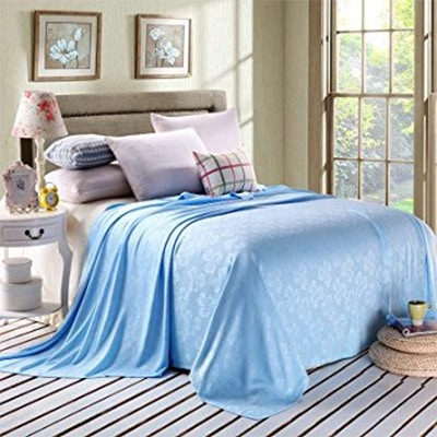 Bamboo Prince adult bamboo blanket Picture