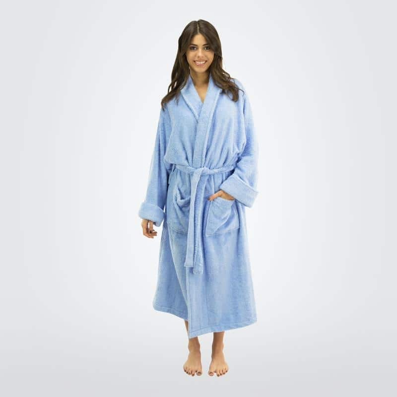 Comfy Robes Women's Bathrobe Picture