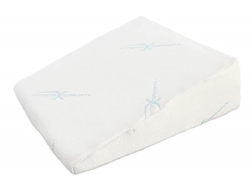 Xtreme Comforts Wedge Pillow  Image