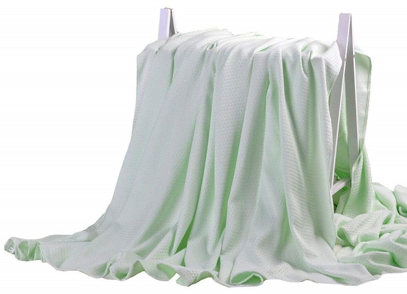DANGTOP Air Conditioning Cool Blanket Image
