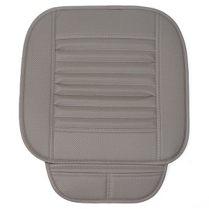 HOTIN CITY Bamboo Charcoal Car Seat Cover Image